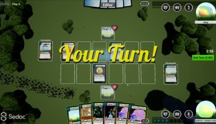 Slime CCG screenshot5