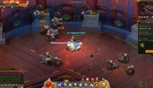 Legend of Junior screenshot3