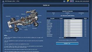 Grand Prix Racing Online screenshot2