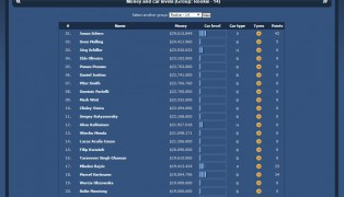 Grand Prix Racing Online screenshot8