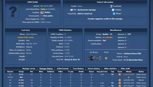 Grand Prix Racing Online screenshot9