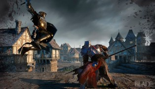 Conqueror's Blade (B2P) screenshot1