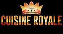 Cuisine Royale logo