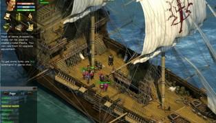 The Pride of Taern screenshot6