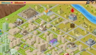 Hot Candy Land screenshot3