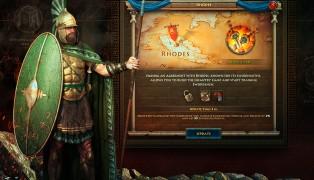 Sparta: War of Empire screenshot6