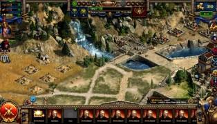 Sparta: War of Empire screenshot9