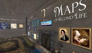 Second Life screenshot7