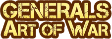 Generals: Art of War logo