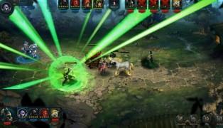 Heroes origin screenshot9