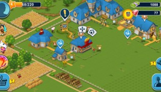 HorseFarm screenshot1