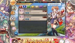 Kamihime PROJECT R screenshot9