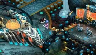 Keepers of the Rift screenshot1