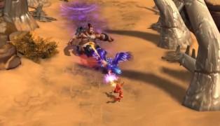 Rise of Angels screenshot4