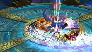 Rise of Angels screenshot6