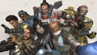 Apex Legends screenshot14