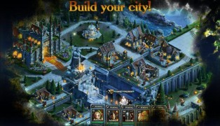 Kings of War screenshot2