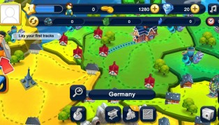 Rail World screenshot2