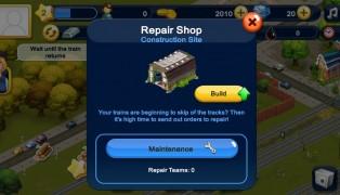 Rail World screenshot4