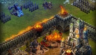 Stormfall: Age of War screenshot3