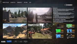 Infestation: The New Z screenshot2
