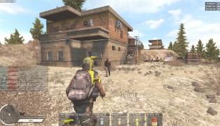 Infestation: The New Z screenshot7