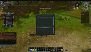 Blood Rites screenshot7