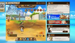 One Piece H5 screenshot4