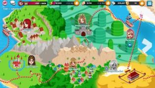 Harem Heroes screenshot8