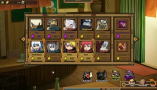 Unlimited Ninja screenshot1