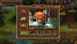 Unlimited Ninja screenshot8