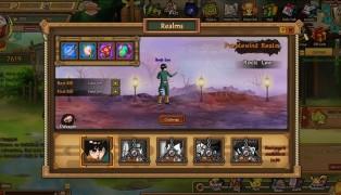 Unlimited Ninja screenshot9
