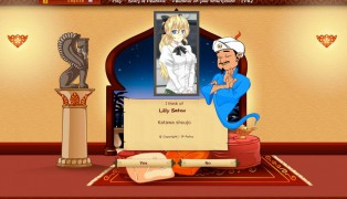 Akinator screenshot2