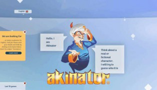 Akinator screenshot9