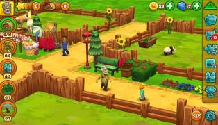 Zoo 2 - Animal Park screenshot3
