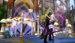 Eternal Magic screenshot4