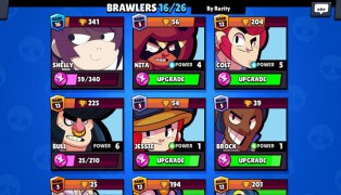 Brawl Stars screenshot7