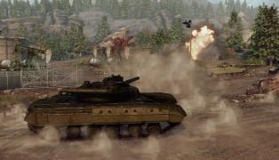 Armored Warfare screenshot7