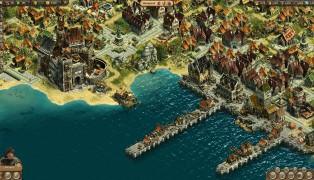 Anno Online screenshot1