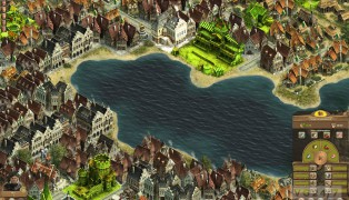 Anno Online screenshot2