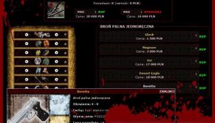 Blood Wars screenshot2