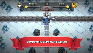 Clash of Clans screenshot5