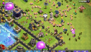 Clash of Clans screenshot9