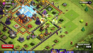 Clash of Clans screenshot10