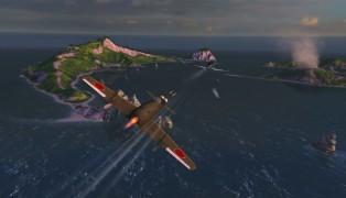 World of Warplanes screenshot6