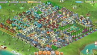 Rising Cities screenshot5
