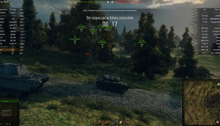 World of Tanks screenshot3