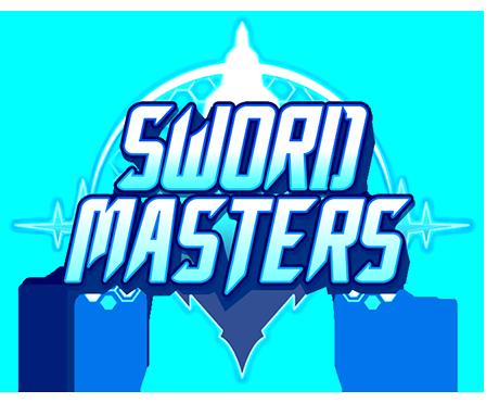 Sword Master logo
