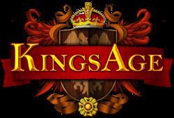 KingsAge logo