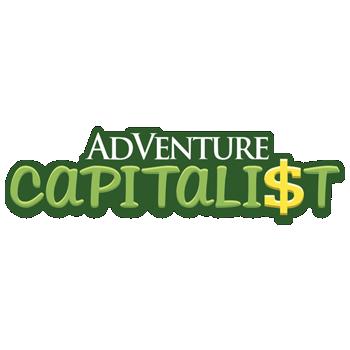 AdVenture Capitalist logo